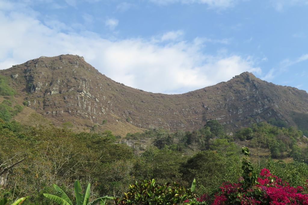 Colombia LaFragua