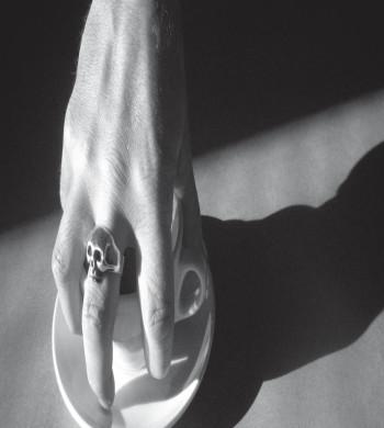 Skull Ring 2007