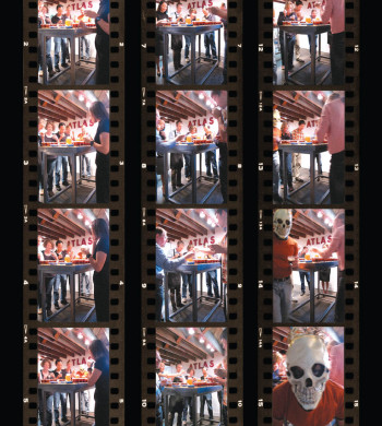Cupping Filmstrip 2010