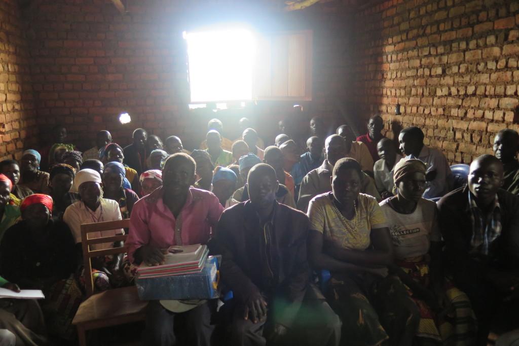 Kawa Maber Farmers