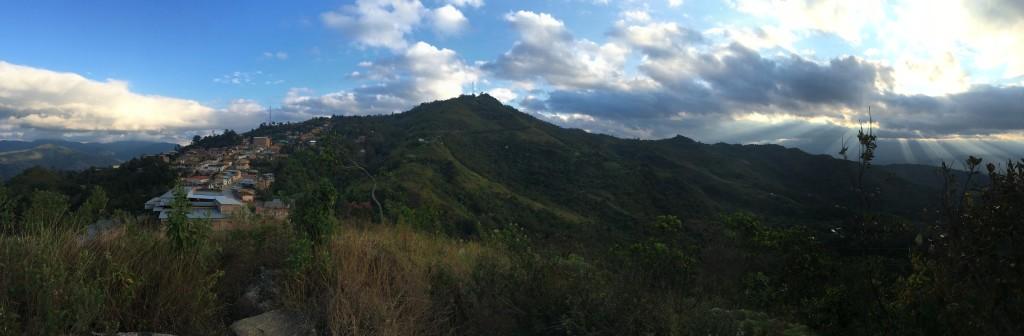 Chirinos Hill